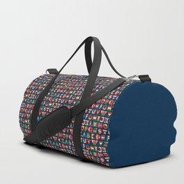 The Alflaget Duffle Bag