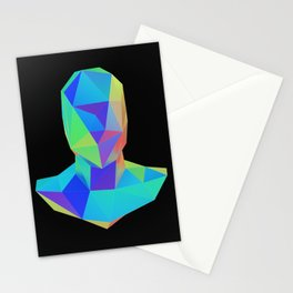 Bust Stationery Cards