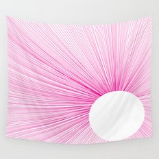 Line Wall Tapestry