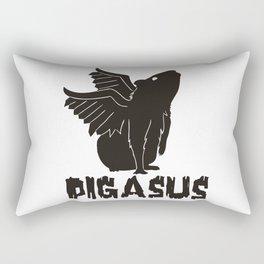 Pigasus Rectangular Pillow