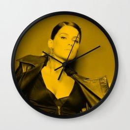 Nelly Furtado Wall Clock
