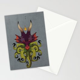 Glitcher Stationery Cards