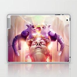 The Wicked Queen Laptop & iPad Skin