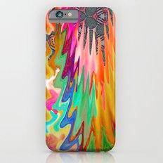 Scarlet Fire iPhone 6 Slim Case