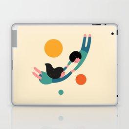 Won't Let Go Laptop & iPad Skin
