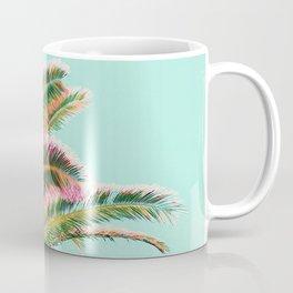 Fiesta palms Coffee Mug