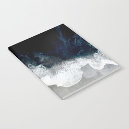 Blue Sea Notebook