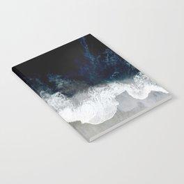 Blue Sea Notebook