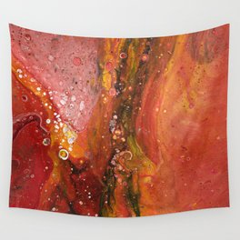 Fluid - Arterial Wall Tapestry