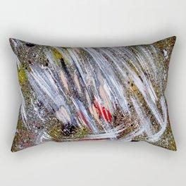 Espacio sideral Rectangular Pillow