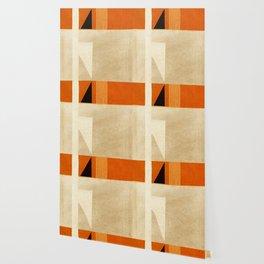 Solitaire du Figaro (ocre) Wallpaper