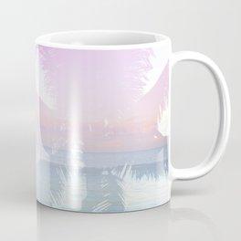 Tropicana seas Coffee Mug