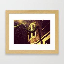 20091025 Framed Art Print