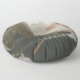Fort & Shelby Floor Pillow