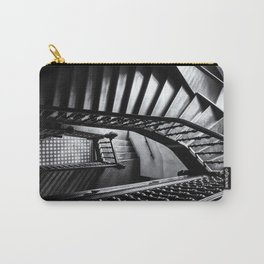 Stairs Carry-All Pouch