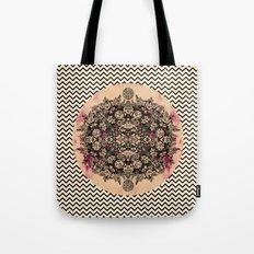 C.W. xxi Tote Bag