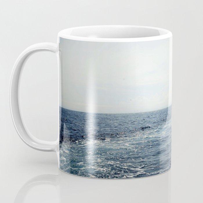 buoyancy Coffee Mug