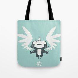 JAN28 Tote Bag