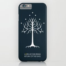 Lord Of The Rings ROTK Slim Case iPhone 6