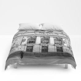Opéra de Lille, France Comforters