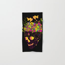 Get Lost With You II Hand & Bath Towel