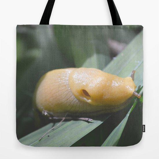 Banana Slug Tote Bag