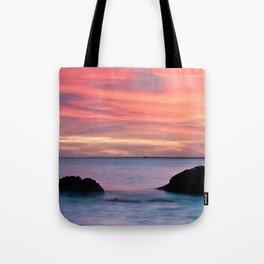 Natural Watercolors Tote Bag
