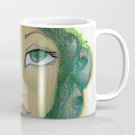 Envy is a virtue Coffee Mug