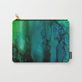 Drifting Underwater Carry-All Pouch