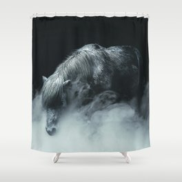 Things change Shower Curtain