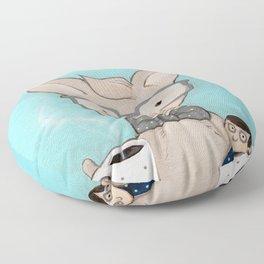 Elliot Floor Pillow