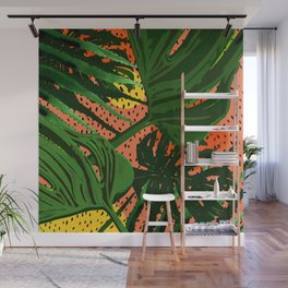 Jungle Dreamer Wall Mural