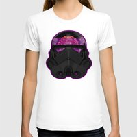 trooper T-shirts featuring Trooper by Betmac