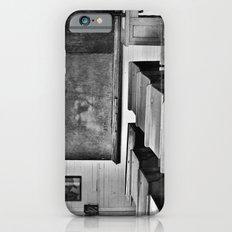 Old School iPhone 6s Slim Case