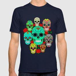 Sugar Skull's T-shirt