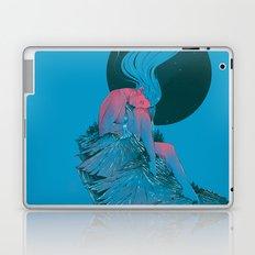 St.Helens In Rest Laptop & iPad Skin