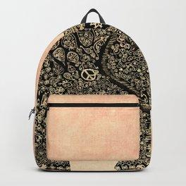 Boho Ella Backpack