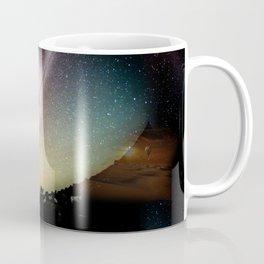 The Magic Of Thought Coffee Mug