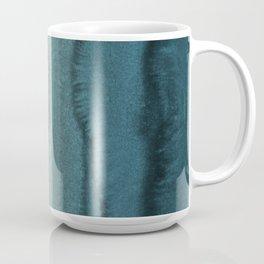WITHIN THE TIDES - CRASHING WAVES TEAL Coffee Mug