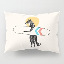 Here comes the Sun Pillow Sham