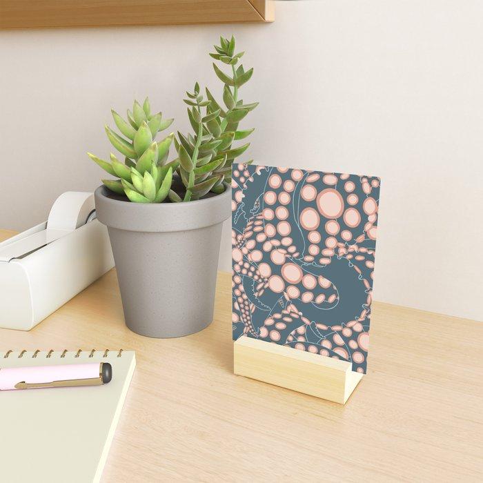 Tentacles Mini Art Print