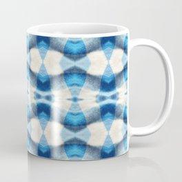 Diamond Fibres - Infinity Series 004 Coffee Mug