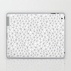 Low Pol Mesh (positive) Laptop & iPad Skin