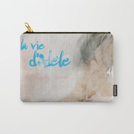 La vie d'Adele, movie poster - chapter two - alternative playbill Carry-All Pouch