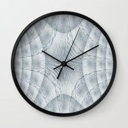 Vibrating Water Wall Clock