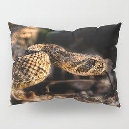 Rattlesnake-II Pillow Sham