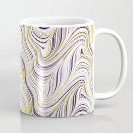 Electric Field Art XXXVII Coffee Mug