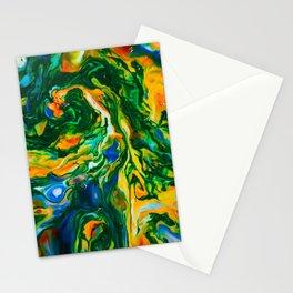 Milkblot No. 12 Stationery Cards