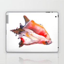 Sea Shell She Sell Laptop & iPad Skin