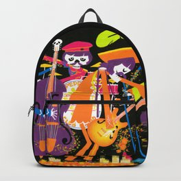 The Lonely Dead Hearts Backpack